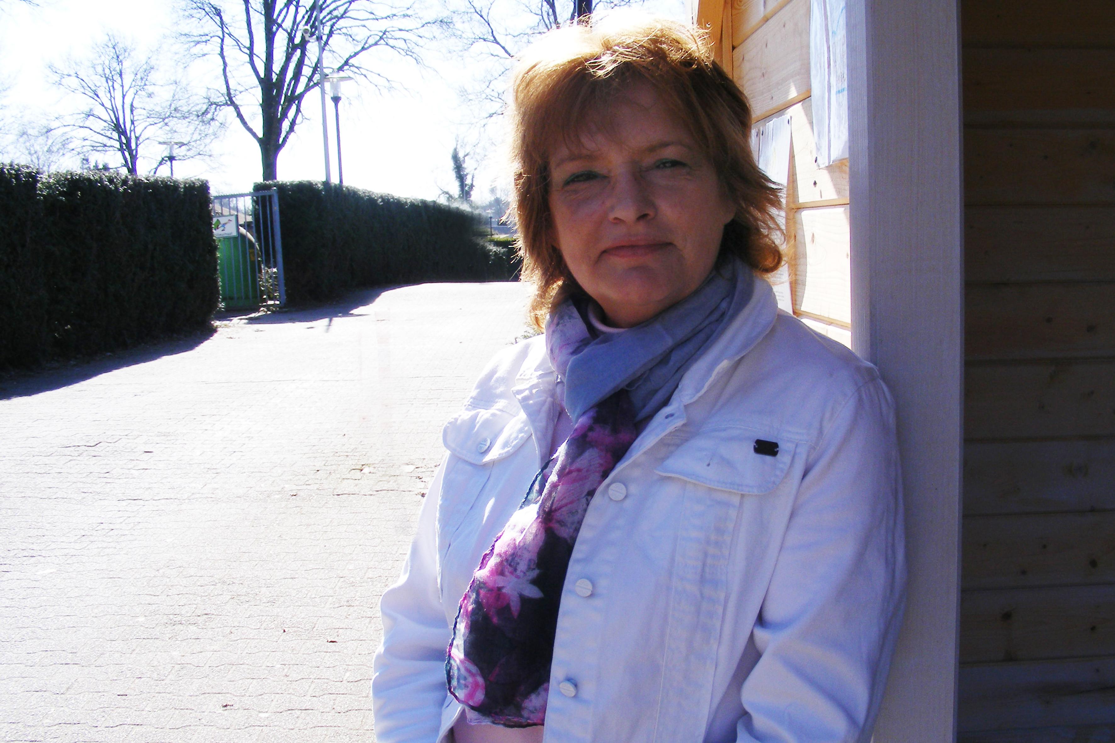 Trudy van Bochove | vakantiecoach.eu
